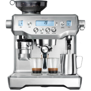 Kaffee- und Espressomaschinen