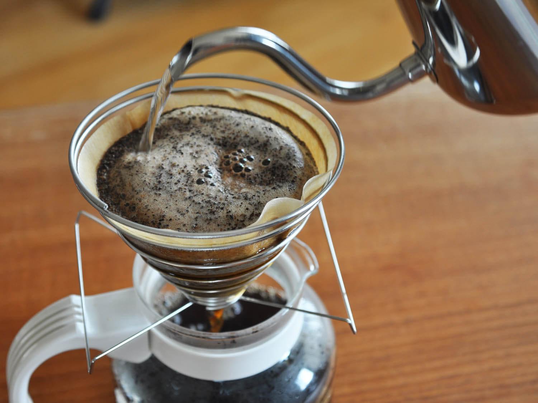 Filterkaffe