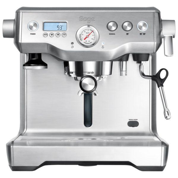 Sage Dual Boiler Espressomaskine