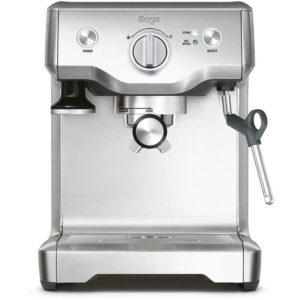 SAGE The Duo Temp Pro Espressomaskine