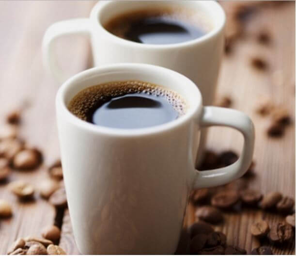Black Magic Coffee