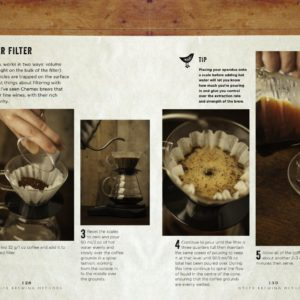 Baristas Coffee World