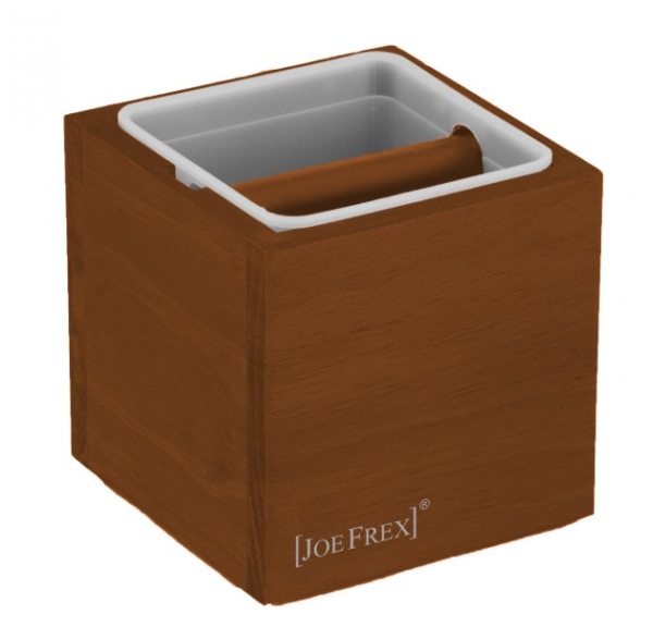 Joe Frex Brun Knock Box