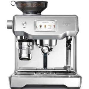 Sage The Oracle Touch Espressomaskine