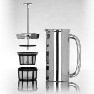 ESPRO Stempelkande P7 kaffe og thé brygger