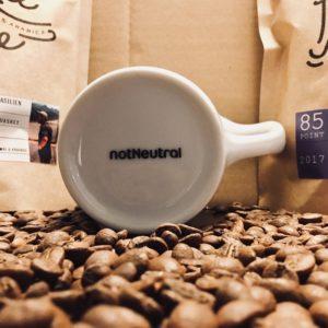 Have A Coffee Kaffekrus fra prisvindende notNeutral