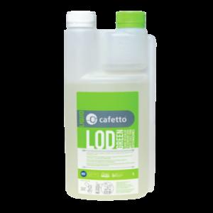Cafetto økologisk flydende afkalker 1 liter