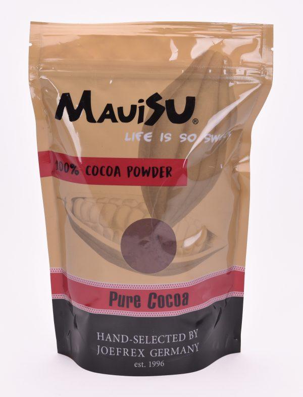 MauiSU 100% Premium Kakao 500g