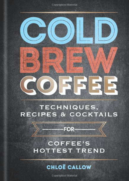 Cold Brew Coffee by Cloe_forside