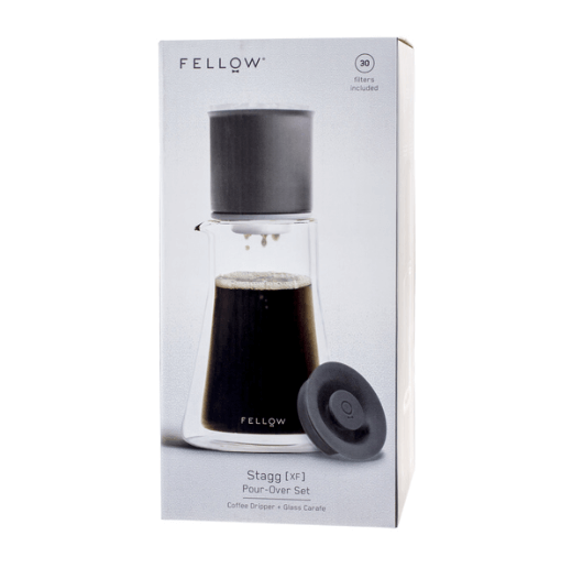 Fellow Stagg XF Pour-Over Sæt