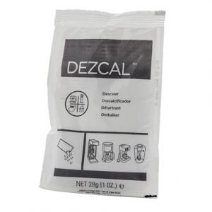 Urnex Dezcal afkalkningspulver 8 poser x 28 gram