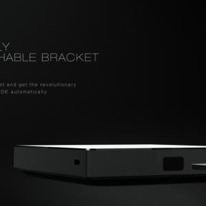 Timemore Black Mirror Dual Sensor Vægt og Stand