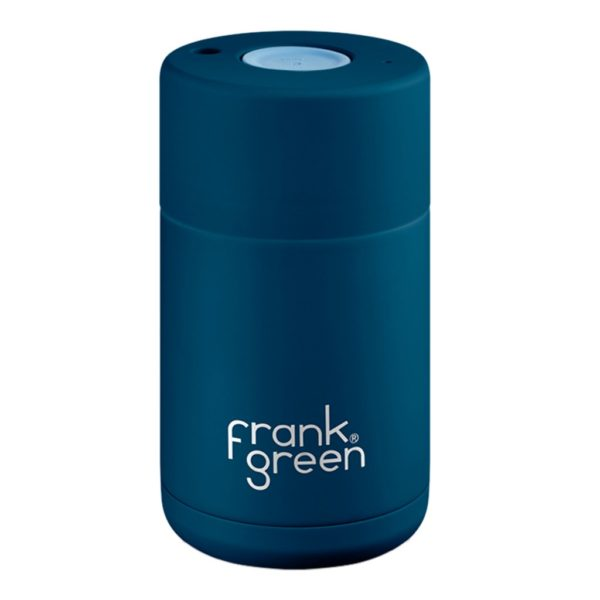 Frank Green To-Go Thermokop & Kaffekrus 295 ml.