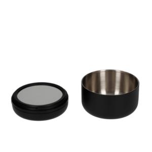 Fellow Atmos Kaffe Vakuum Beholder - 0.4l Mat Sort Stål