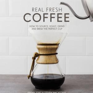 Let Me Tell You About Coffee: Find, Rist, Kværn og Bryg den perfekte kop (Hardcover)