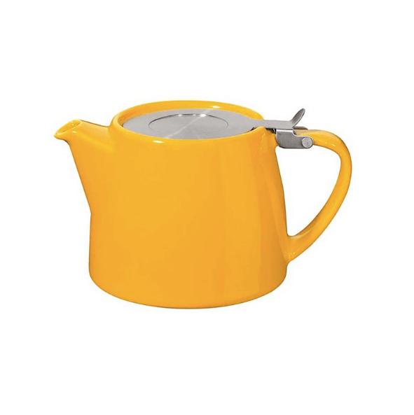 Stump Tekande Manadarin gul 530 ml.