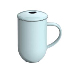 Loveramics Pro Tea River Blue - TeKrus med infuser og låg