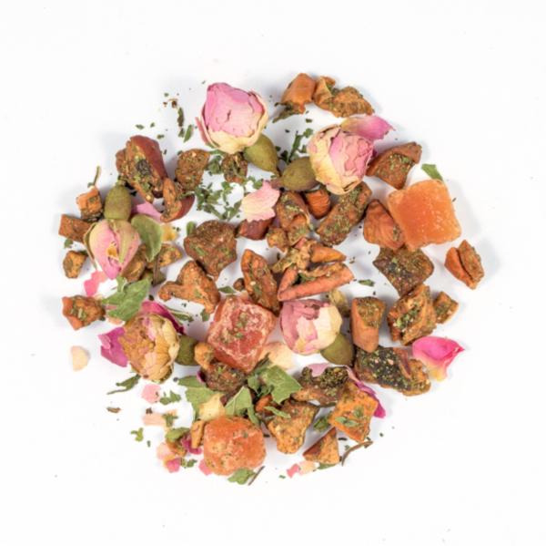 Sukí Tea - Apple Loves Mint - Loser Tee 80g