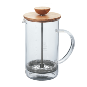 Hario tea Press
