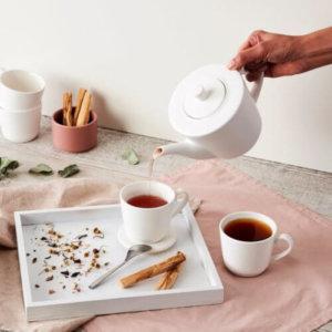 Teeausrüstung & Zubehör