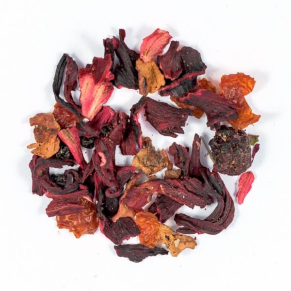 Sukí Tea - Red Berry 80g