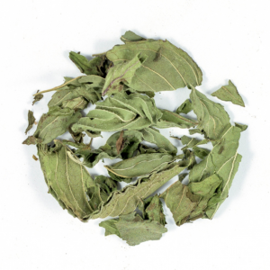 Sukí Tea - Organic Whole Peppermint - Loser Tee 30g