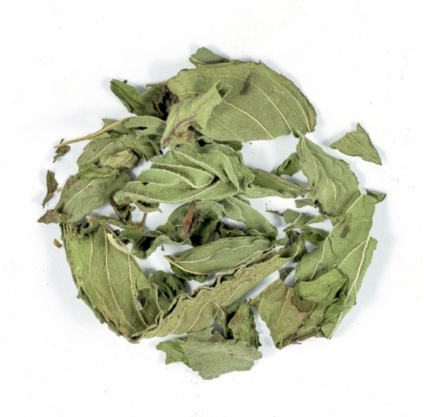 Sukí Tea - Organic Whole Peppermint - Loser Tee 30g