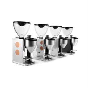 Rocket Espresso – Faustino, Kaffekværn, Chrome