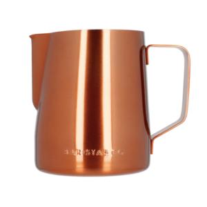 Mælkekande kobber fra Barista & Co 600 ml