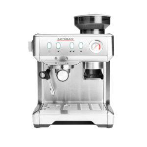 Design Espresso Advanced Barista Espressomaschine inkl. 4 Beutel Espresso