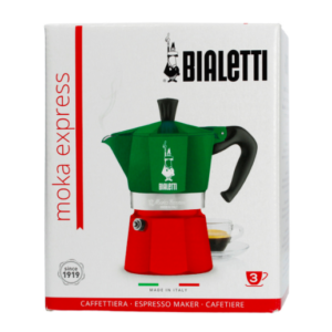 Bialetti Moka Express Italy