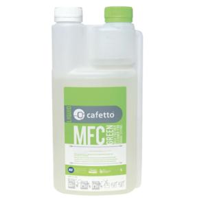 Cafetto Organisk Mælkerens flydende 1 liter