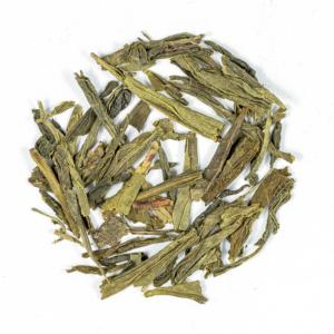 Sukí Tea - Organic Sencha - Loser Tee 100g