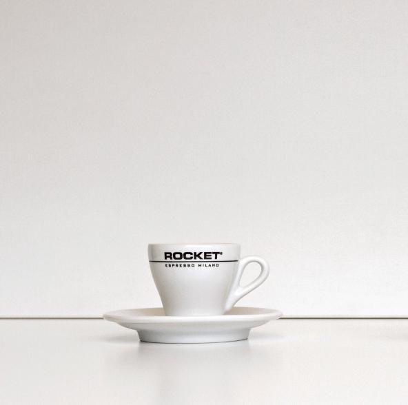 Rocket – Espressokopper 6 stk.