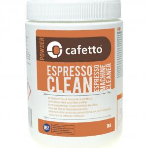 Cafetto – Back Flush/Portafilter – Reinigungspulver 1 kg