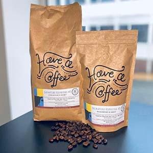 Signature Espresso #2 – Specialty Coffee – Brasilien
