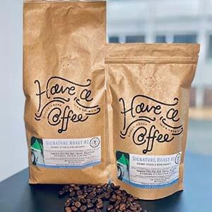 Signature Roast #3 – Specialty Coffee – Brasilien