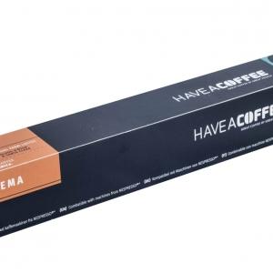 Have A Coffee Cremakapseln – 10 Stück