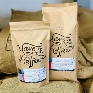 Espresso Thiana – Specialty Coffee – Limited Edition – Brasilien